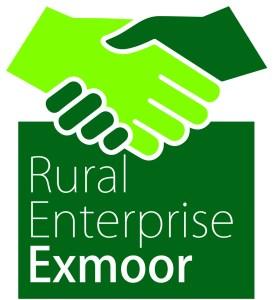 Rural Enterprise Exmoor logo