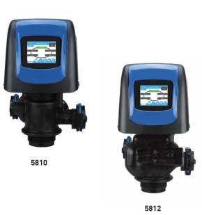 Fleck 5800 Series Valves