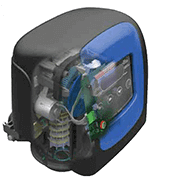 Chemical Free Iron Filtration 5800 Series