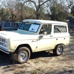 Greatest Ford Ford Bronco For Sale Craigslist