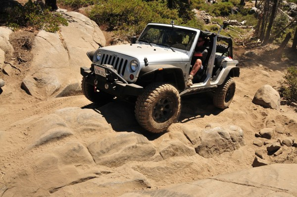 Rookies on the Rubicon• WCXC