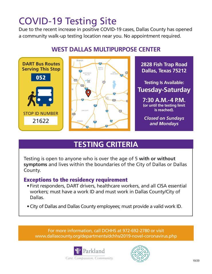 FLIER West Dallas Multipurpose Center 102730RH 8.5×11-page-001