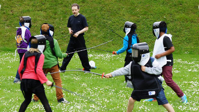 Dartington Community Day 2014