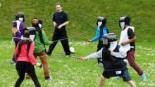 Dartington Community Day 2014