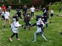 Dartington Community Day
