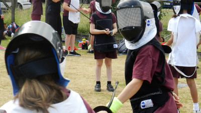 Federation Schools Multi-skills for Summer 2019