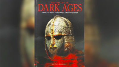 Currently reading: Dark Ages - Martin J. Dougherty