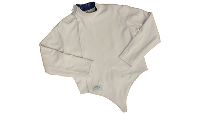 Fencing jacket