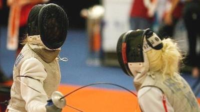 British Fencing Awards Scheme