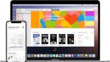 Publications on Apple Books