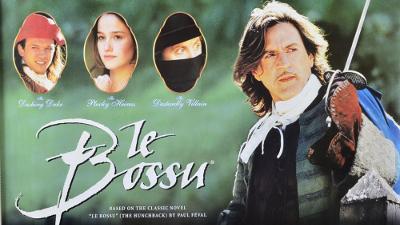 Le Bossu 1997 Film Poster