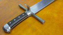 German Messer