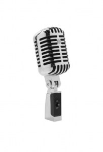 Microphone_by_Pixomar