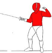 sabre target areas
