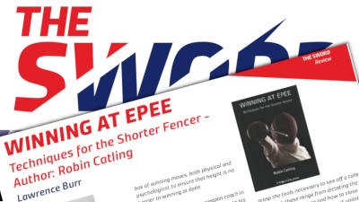 Winning at Épée Reviewed