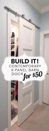 build door