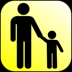 Parent and child pages help with WordPress optimization