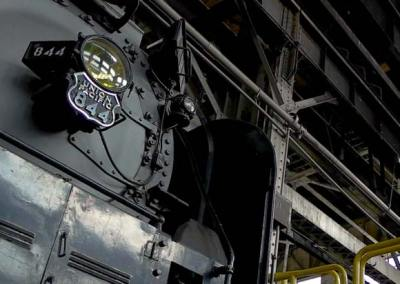 """""""That's WY"""" video – Union Pacific Steam Shop"""