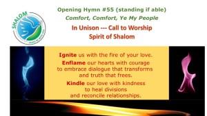 april 3 living shalom