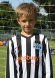 11. Will Gregson