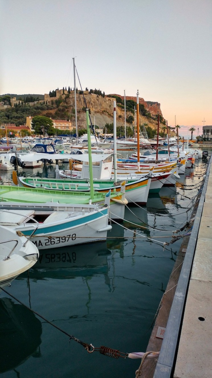 West-Emerald-Cassis-France