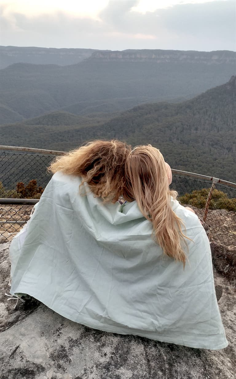 West_Emerald_Blue Mountains_Blonde_Abroad_NSW_Australia