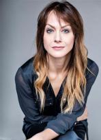 Jenny Gayner Headshot
