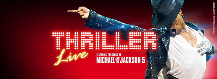 Thriller Live at the Lyric Theatre