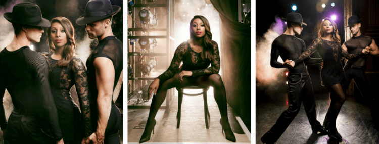 Alexandra Burke to star as Roxie in Chicago