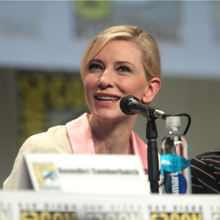 Cate Blanchett to play at the National Theatre in London