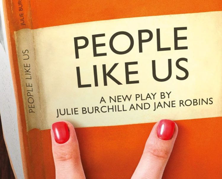 People Like Us at the Union Theatre Brexit