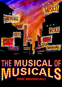 Musical of Musicals poster