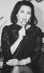 Yvonne De Carlo