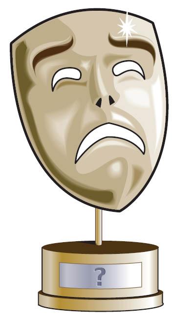 Whingie Award