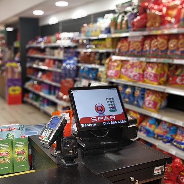 Liddy's EUROSPAR store, Ballinasloe