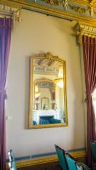 Hylands House - Drawing Room
