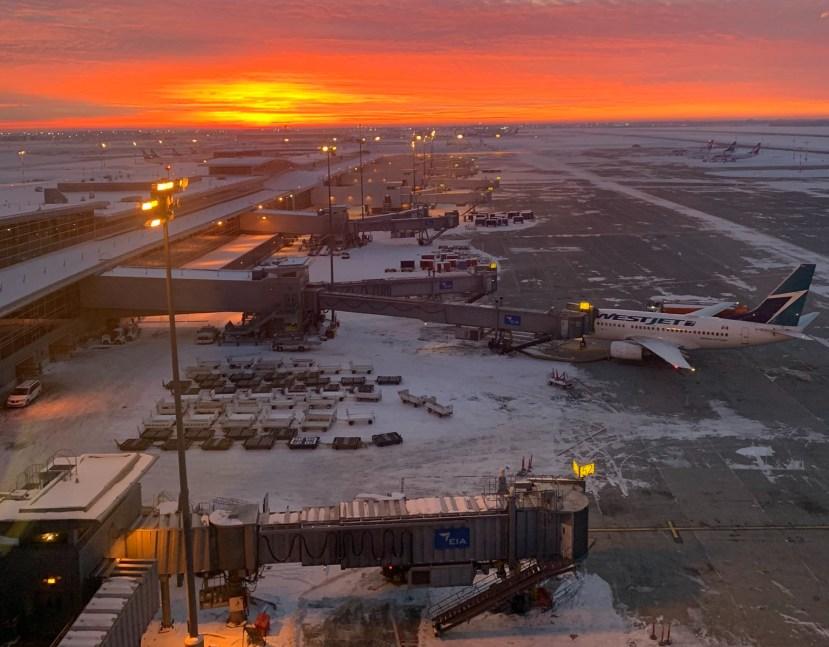 NAV Canada airports