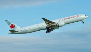 international covid flights