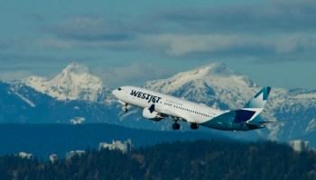 737 Max Canadian