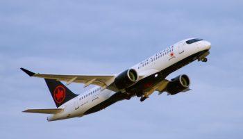 Air Canada 2020