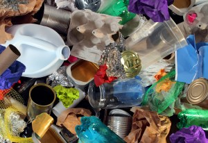 Recycling Waste Products