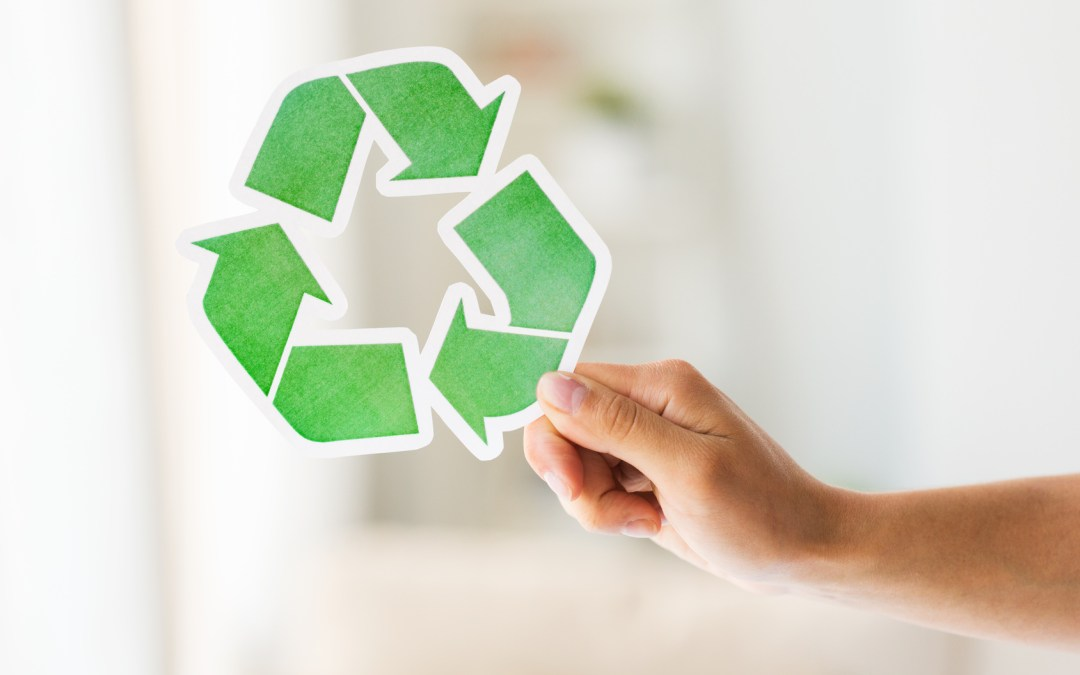 Why is Recycling so Important? Part 1