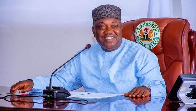 Governor Ifeanyi Signs N146.3bn Revised 2020 Budget