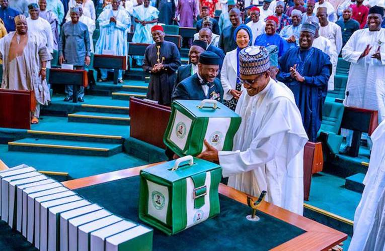 Buhari Budgets N24.5billion For Presidency Office Building, Travels, Meals In 2022