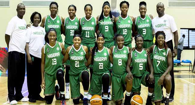 EXPOSED: How Nigerian Officials Diverted $100,000 Meant For Women Basketball Team, D'Tigress, Owe Each Player $4,900 Allowances