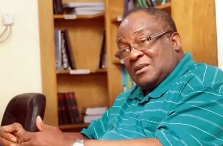 Nigerian Bar Association, Others Mourn As Renowned Lawyer, Ladi Williams Dies Of COVID-19