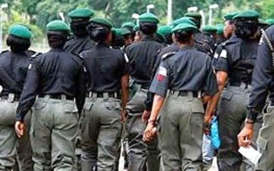 Nigerian Court Strikes Out Suit Challenging Dismissal Of Policewoman Because She Got Pregnant
