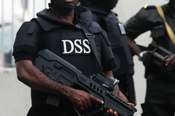 Nigeria's Secret Police, DSS Invites Bayelsa Governor's Aide, Two Others Over Alleged Impersonation, Funds Diversion