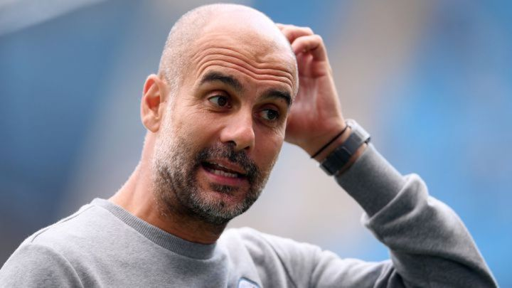 Pandora Papers: How Manchester City Coach, Guardiola Hid 500,000 Euros In Undeclared Foreign Account