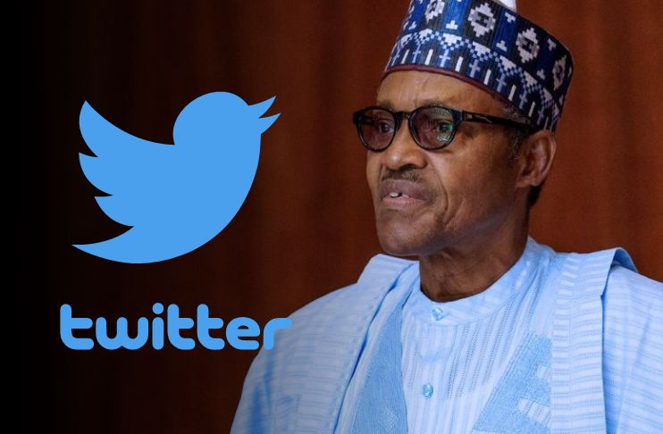 Twitter Reacts To Buhari's Conditional Lifting Of 4-Month Ban